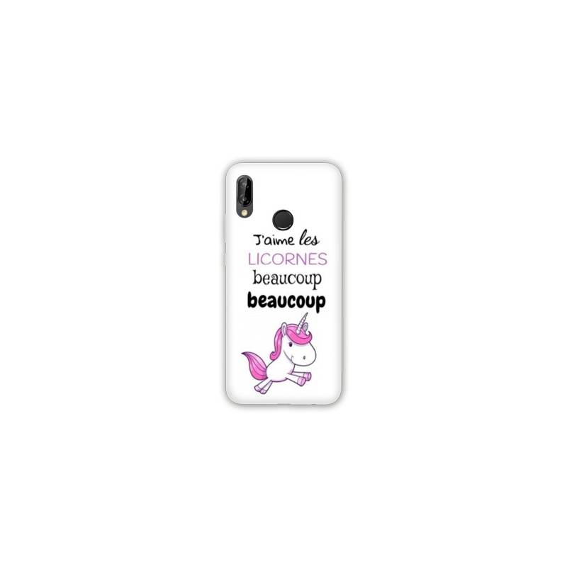 Coque Huawei P20 Lite Decale