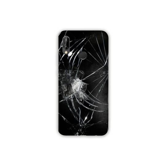 Coque Huawei P20 Lite Trompe oeil