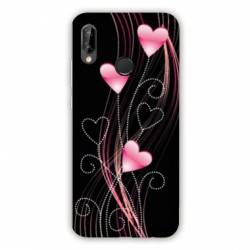 Coque Huawei P20 Lite amour