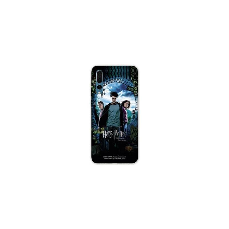coque harry potter huawei p20
