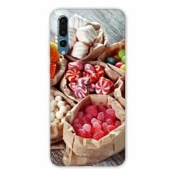 Coque Huawei P20 Gourmandise