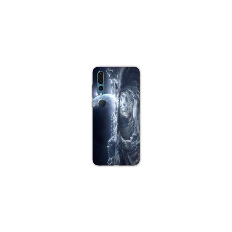 coque huawei p20 galaxy
