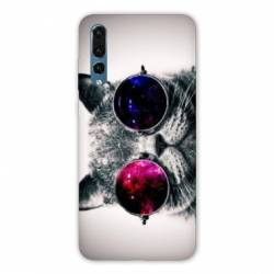 Coque Huawei P20 animaux 2