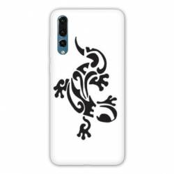 Coque Huawei P20 animaux