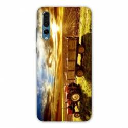 Coque Huawei P20 PRO Agriculture