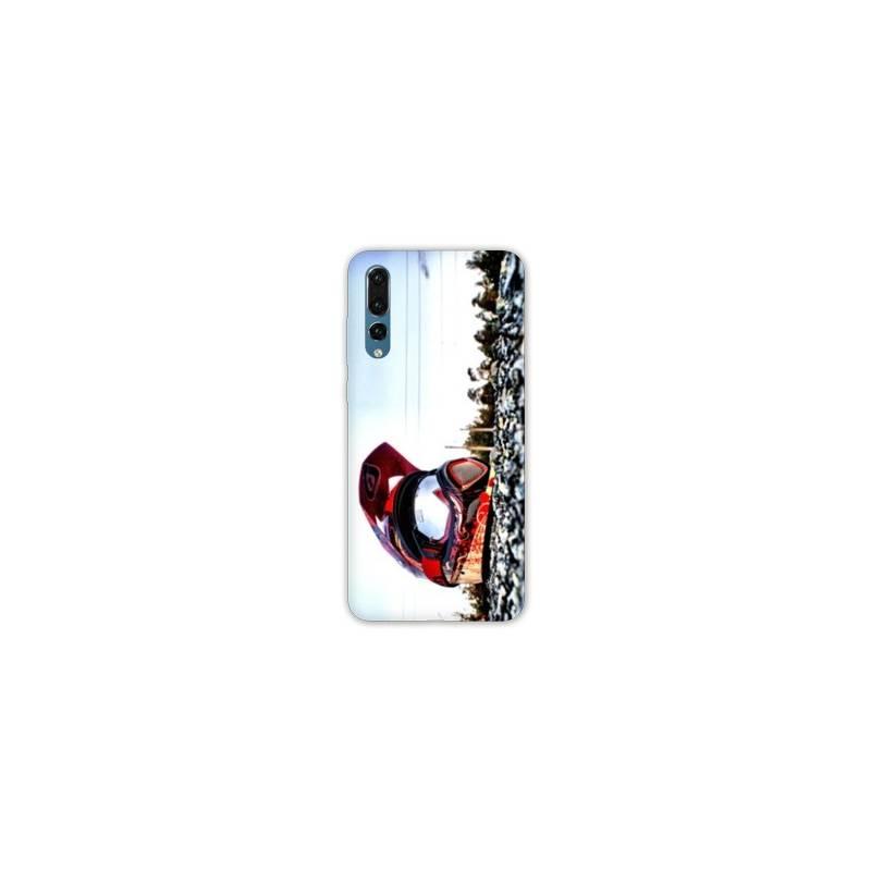 coque huawei p20 pro spider-man