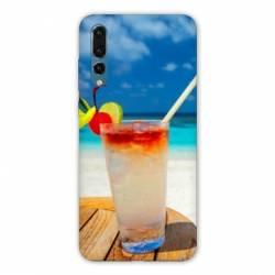 Coque Huawei P20 PRO Mer