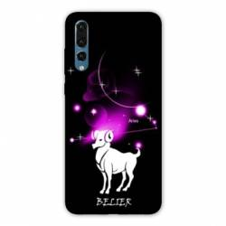 Coque Huawei P20 PRO signe zodiaque