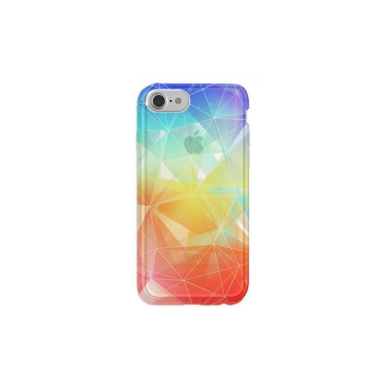 Coque transparente Iphone 7 / 8 Origami