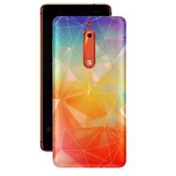 Coque transparente Nokia 5 Origami