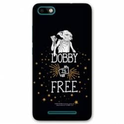 Coque Wiko Tommy3 / Tommy 3 WB License harry potter dobby