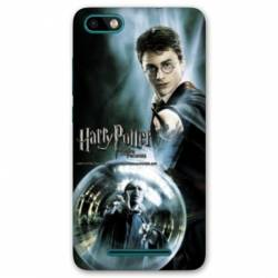 Coque Wiko Tommy3 / Tommy 3 WB License harry potter C
