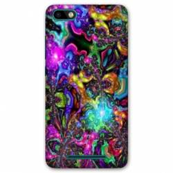 Coque Wiko Tommy3 / Tommy 3 Psychedelic
