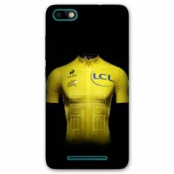 Coque Wiko Tommy3 / Tommy 3 Cyclisme