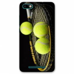 Coque Wiko Tommy3 / Tommy 3 Tennis