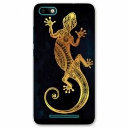 Coque Wiko Tommy3 / Tommy 3 Animaux Maori