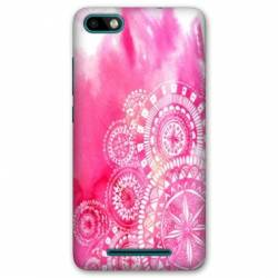Coque Wiko Tommy3 / Tommy 3 Etnic abstrait