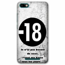 Coque Wiko Tommy3 / Tommy 3 Humour