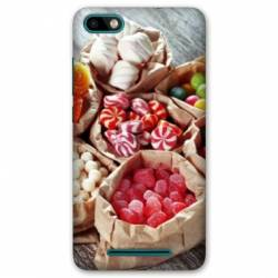 Coque Wiko Tommy3 / Tommy 3 Gourmandise