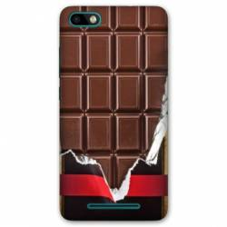 Coque Wiko Tommy3 / Tommy 3 Trompe oeil