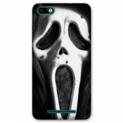 Coque Wiko Tommy3 / Tommy 3 Horreur
