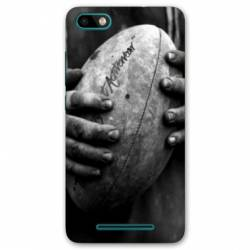 Coque Wiko Tommy3 / Tommy 3 Rugby
