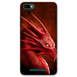 Coque Wiko Tommy3 / Tommy 3 Fantastique