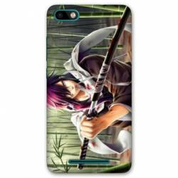 Coque Wiko Tommy3 / Tommy 3 Manga - divers