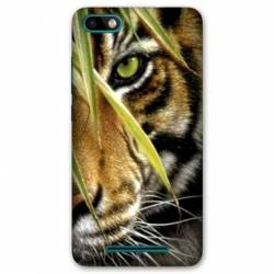 Coque Wiko Tommy3 / Tommy 3 felins