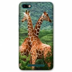 Coque Wiko Tommy3 / Tommy 3 savane