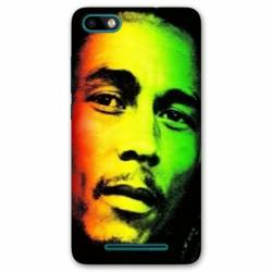 Coque Wiko Tommy3 / Tommy 3 Bob Marley