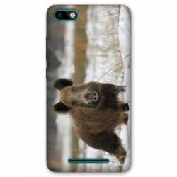 Coque Wiko Tommy3 / Tommy 3 chasse peche