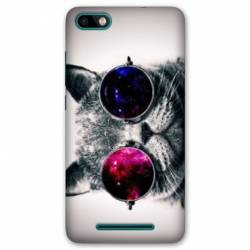 Coque Wiko Tommy3 / Tommy 3 animaux 2