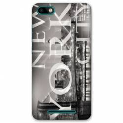 Coque Wiko Tommy3 / Tommy 3 Amerique