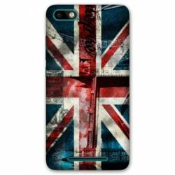 Coque Wiko Tommy3 / Tommy 3 Angleterre