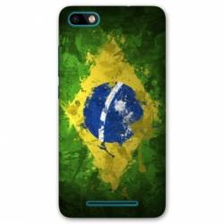 Coque Wiko Tommy3 / Tommy 3 Bresil