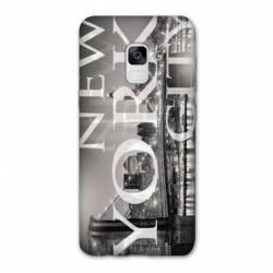 Coque Samsung Galaxy J6 (2018) - J600 Amerique