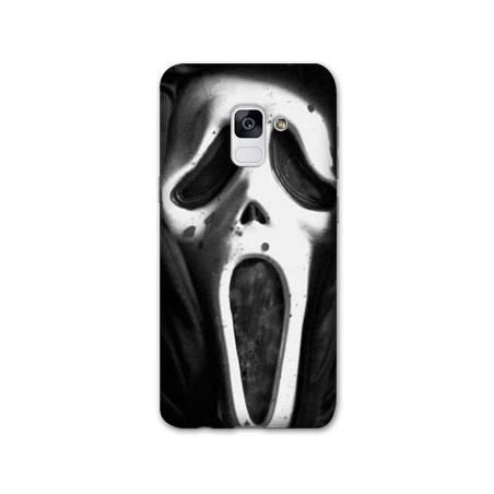 Coque Samsung Galaxy J6 (2018) - J600 Horreur