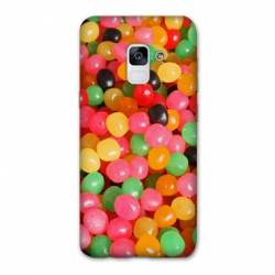 Coque Samsung Galaxy J6 (2018) - J600 Gourmandise