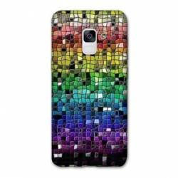 Coque Samsung Galaxy J6 (2018) - J600 Texture