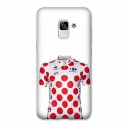 Coque Samsung Galaxy J6 (2018) - J600 Cyclisme