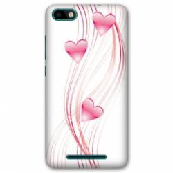 Coque Huawei Y5 (2018) amour