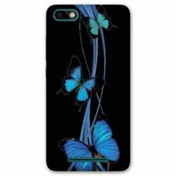 Coque Huawei Y5 (2018) papillons