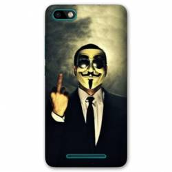 Coque Huawei Y5 (2018) Anonymous