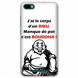 Coque Huawei Y5 (2018) Humour