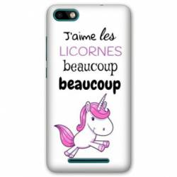 Coque Huawei Y5 (2018) Decale