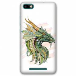 Coque Huawei Y5 (2018) Animaux Ethniques