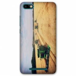 Coque Huawei Y5 (2018) Agriculture