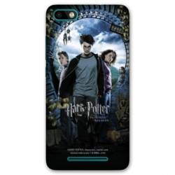 Coque Huawei Y5 (2018) WB License harry potter D
