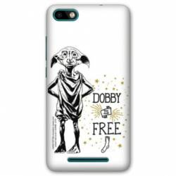 Coque Huawei Y5 (2018) WB License harry potter dobby